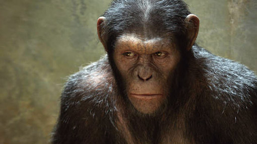 Rise Of The Apes Andy Serkis Caesar