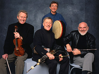 CELTIC CELEBRATION The Chieftains enlist a host of musical A-listers to help ring in their 50th anniversary
