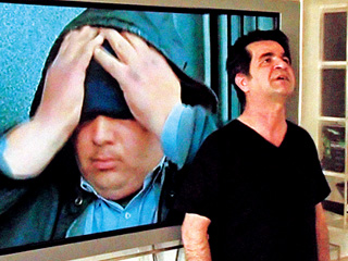 AGAINST ODDS Jafar Panahi in This Is Not a Film