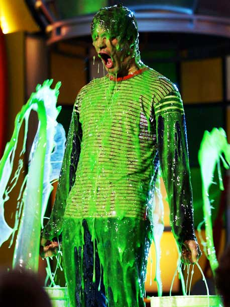 Jim Carrey | What would a Jim Carrey sliming be without a classic Jim Carrey face?