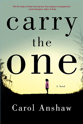 'CARRY' ON Anshaw's combination of interconnecting characters and visually stimulating writing proves to be a vivid and enriching read