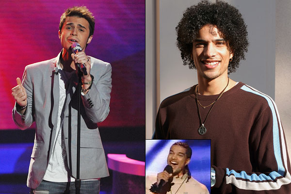 American Idol, Kris Allen | Best: ''Falling Slowly'' by Kris Allen (season 8, winner) Worst: ''Against All Odds'' by Corey Clark (season 2, disqualified) It's not just movie tunes that…