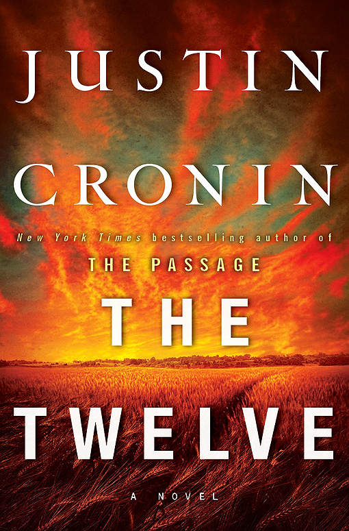 Cronin The Twelve