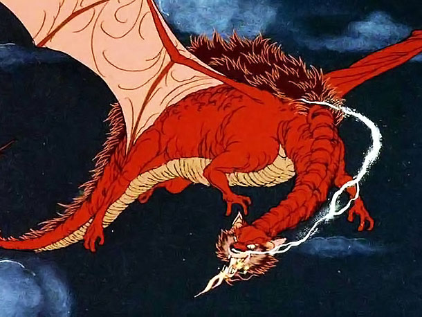 Fearsome Rating: 10 J.R.R. Tolkien expanded on the dragon in Beowulf , and the result is one of the most beloved and terrifying antagonists in…