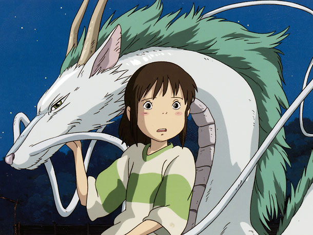 Fearsome Rating: 6 Japanese animation legend Hayao Miyazaki has a unique gift for imbuing even the most endearing creatures with a sense of primal terror,…