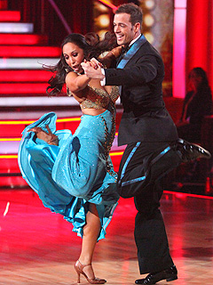 Dwts William Levy
