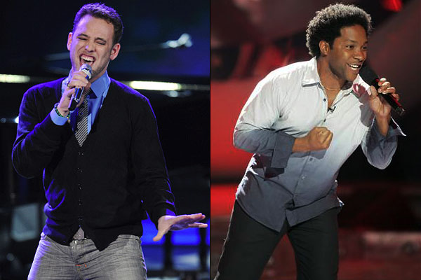 American Idol | Best: ''Let's Get it On'' by Matt Giraud (season 8, fifth place) Worst: ''You Can't Hurry Love'' by Brandon Rogers (season 6, twelfth place) Finalists…