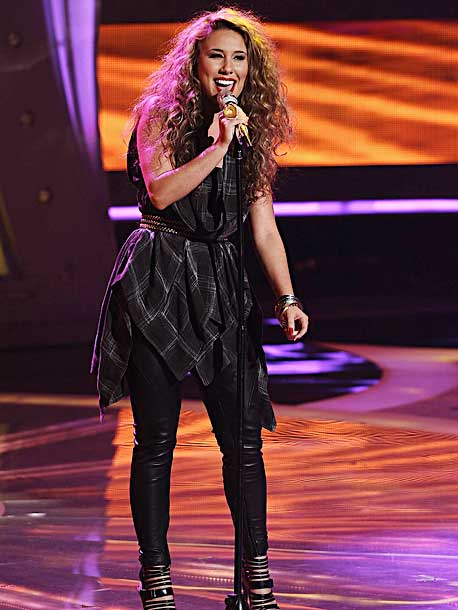 Haley Reinhart, American Idol | Haley Reinhart eventually made it to the top 3 but not without a fight. While she wasn't booted early like her fellow season 10 contestant,…