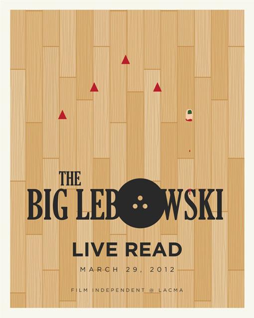 LIVE BIG LEBOWSKI