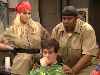 Bill Hader, Lindsay Lohan, ...