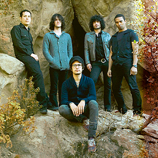 SOUNDS OF MARS Even though they meld a bit of pop into their rock sound, The Mars Volta still delivers rough rhythms into their signature…