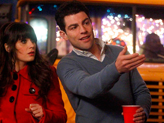 New Girl Max Greenfield