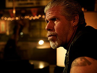 Sons Of Anarchy Ron Perlman