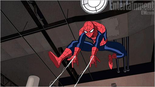 Spider Man Exclusive