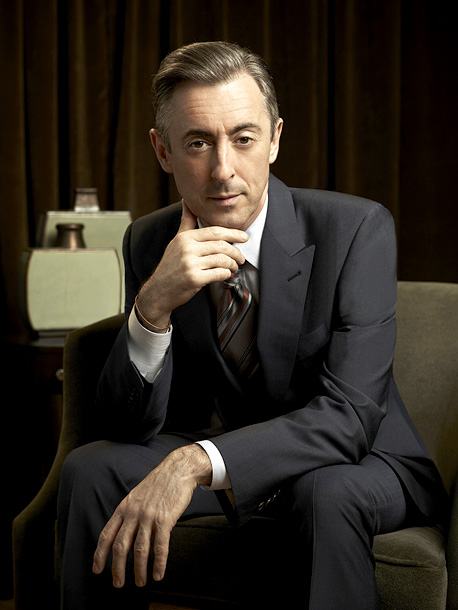 Alan Cumming, The Good Wife | The Spin-off Gold Standard The Premise Lockhart & Gardner's cutthroat consultant (Alan Cumming) heads off to Hollywood to become a high-powered agent. Early clients include…
