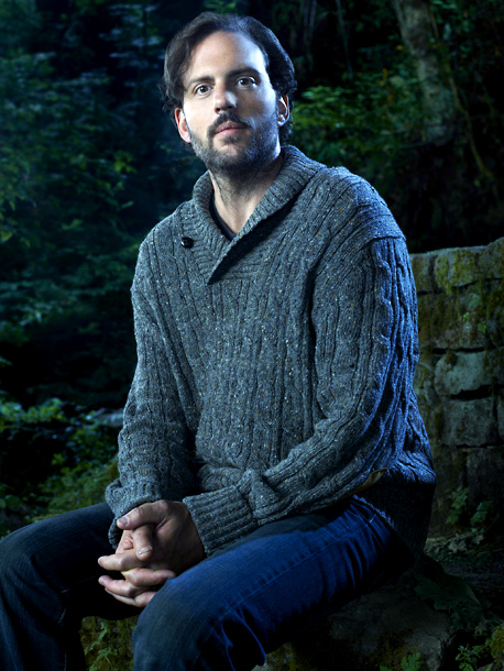 Grimm | The Spin-off Bad Blood The Premise The Pilates-practicing pacifist werewolf (Silas Weir Mitchell) searches for his origins and finds a community of like-minded German Blutbaden…