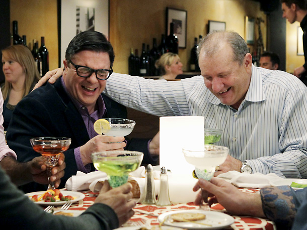Ed O'Neill, Nathan Lane, ... | The Spin-off A Dash of Pepper The Premise Each week, the improvised series welcomes a new set of outrageous guests (from RuPaul's Drag Race finalists…