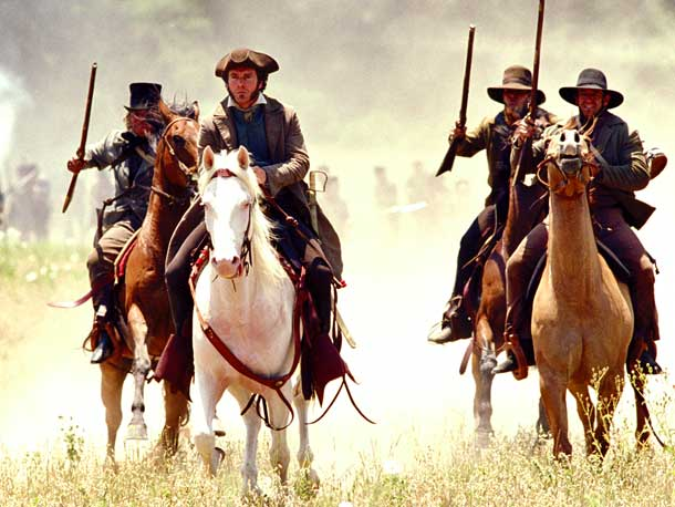 Dennis Quaid, The Alamo (Movie - 2004) | Cost: $107 million Made: $25.8 million What went wrong: Hardly anybody ­remembers this Alamo. Why? Well, it turns out that the dusty, wizened faces of…