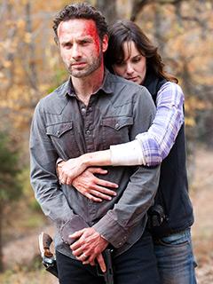 Walking Dead Grimes