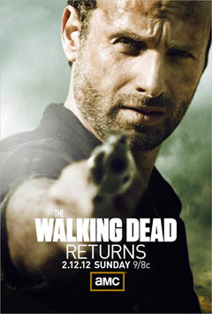 Walking Dead Poster 3