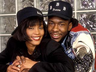 Whitney Bobby
