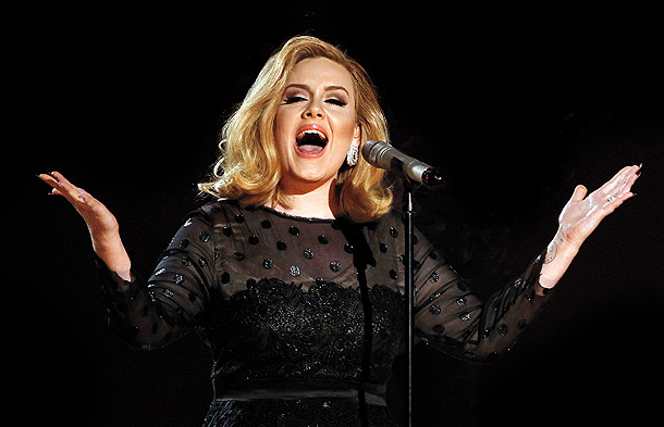 Adele, Music | Age 23 Hometown London Why we love her What's not to love? Yes, she dominated the Grammys and almost single-handedly reversed the music industry's long,…