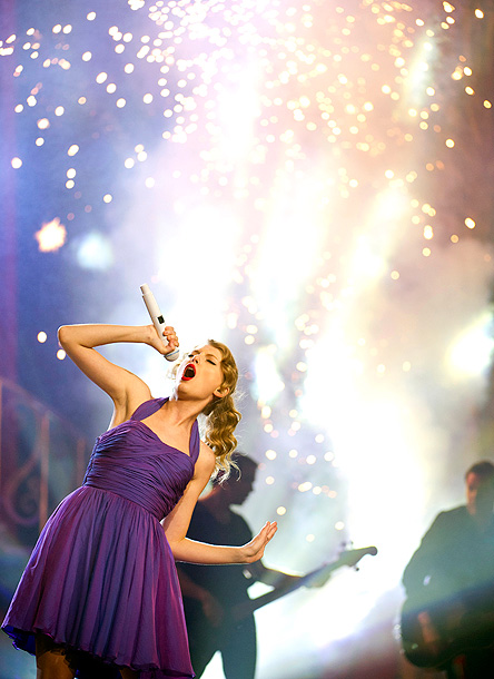 Music, Taylor Swift | Age 22 Hometown Wyomissing, Pa. Why we love her Ever since Swift's 2006 debut, detractors have predicted her demise — dismissing her as too girlish,…