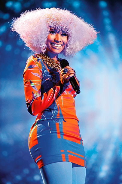 Nicki Minaj, Music | Age 29 Hometown Queens Why we love her Beneath the wigs, the costumes, and a Sybil case study's worth of alter egos is, simply, a…