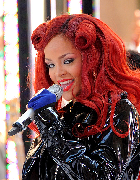Rihanna, Music | Age 24 Hometown Bridgetown, Barbados Why we love her Hardly a week goes by when RiRi isn't sending a new hit up the charts. In…