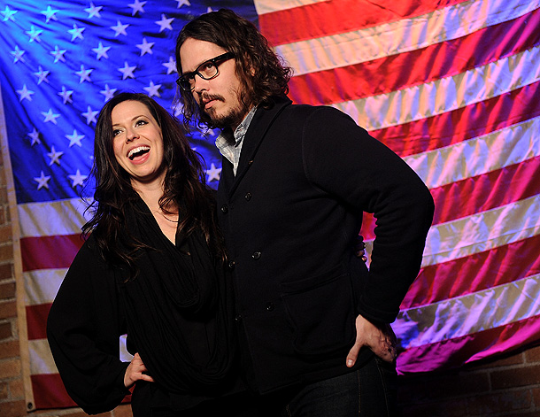 Music | Ages Joy Williams is 29; John Paul White is 32. Hometowns Williams grew up in Santa Cruz, Calif., and White in Muscle Shoals, Ala.; they…