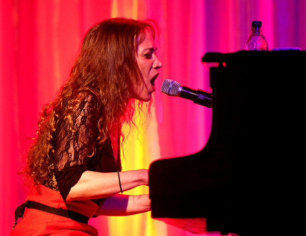 Fiona Apple, Music | Age 34 Hometown New York City Why we love her Sure, our 16 years with Fiona have been a rickety roller-coaster ride, but we're willing…