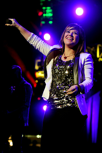 Music, Kelly Clarkson | Age 29 Hometown Fort Worth Why we love her She makes her own rules. Recently, the Idol alum jumped ship to the younger, cooler environs…