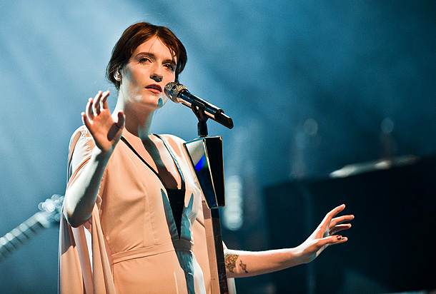 Music, Florence Welch, ... | Age 25 Hometown London Why we love her Glorious banshee Florence Welch had us at 2009's Lungs , and its signature anthem ''Dog Days Are…