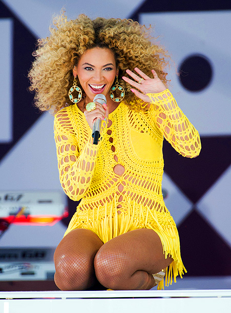 Music, Beyonce Knowles | Age 30 Hometown Houston Why we love her As a pop diva — see last year's sparkling R&B opus 4 — actress, and newly minted…