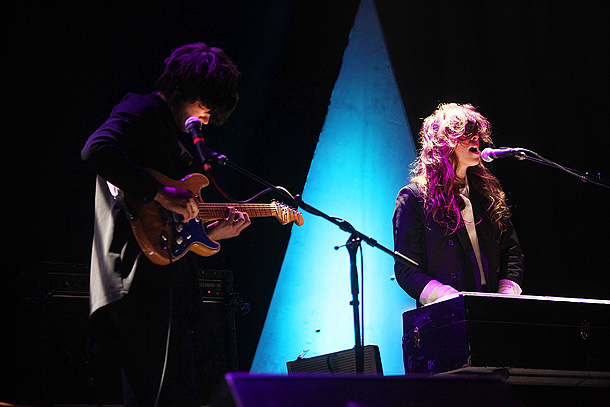 Music, Beach House | Ages Victoria Legrand is 30; Alex Scally is 29. Hometown Baltimore Why we love them With little more than an organ, a slide guitar, and…