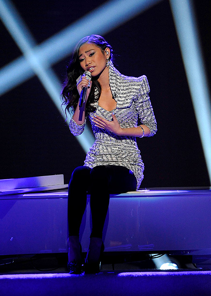 Save or no save, her talent level is undeniable and this week's ''then and now'' theme seems tailor-made for a Jessica comeback. Expect to hear…