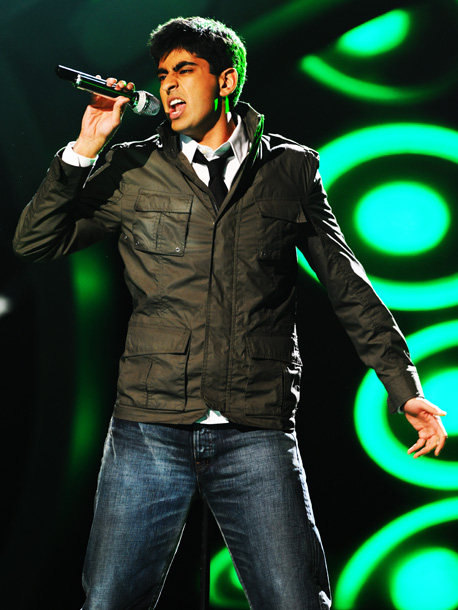 Anoop Desai, American Idol | Returned for the top 13 during season 8 as a wild card Finished 6th place Why were we surprised? It appeared to be all over…