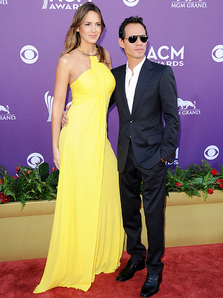 Academy of Country Music Awards, Marc Anthony