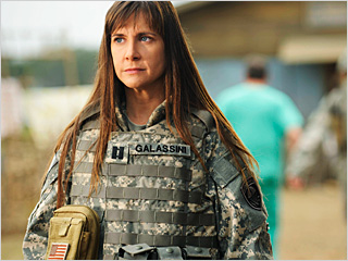 Army Wives Martin