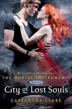 CITY LOST SOULS