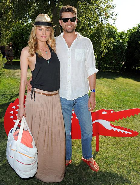 Diane Kruger, Joshua Jackson, ...
