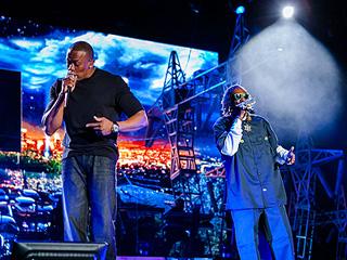 The Coachella Music and Arts Festival, Dr. Dre, ...