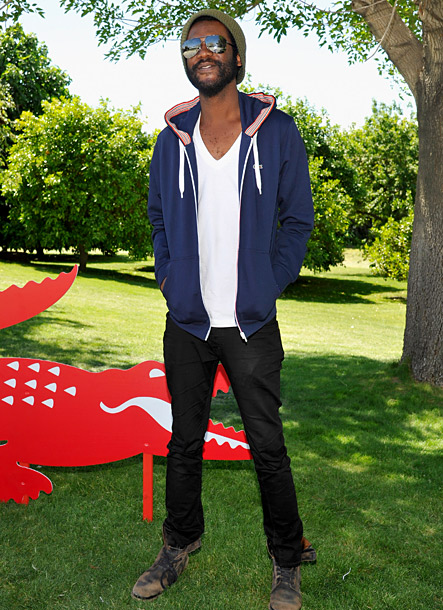Gary Clark Jr., The Coachella Music and Arts Festival