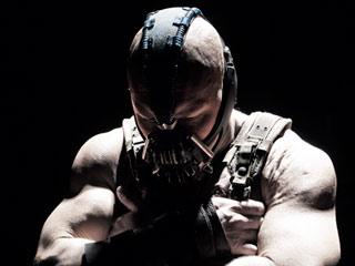 Dark Knight Bane