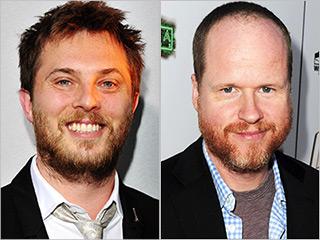 Duncan Jones Joss Whedon