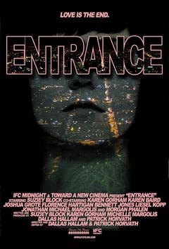 Entrance Poster
