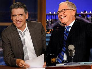 Ferguson Letterman