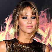 Hunger Games Premiere Jennifer Lawrence
