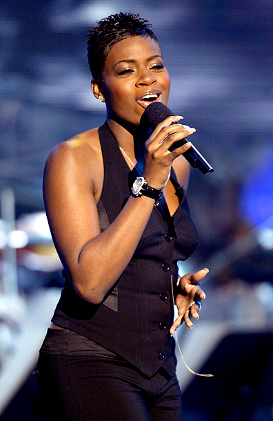 Fantasia Barrino, American Idol | Song: ''Crazy Little Thing Called Love'' Theme Week: Big Band (Top 5) Queen on big band night? You betcha. Fantasia shimmied her way across the…