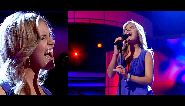 American Idol | Song: ''Who Wants to Live Forever'' Theme Week: None Kady gave new meaning to the phrase ''deer in the headlights'' when she performed ''Who Wants…